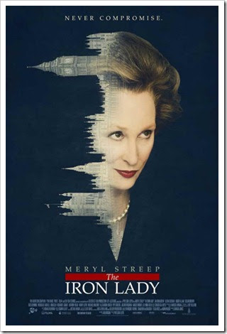 The IRON LADY - WATCH MOVIE TRAILER