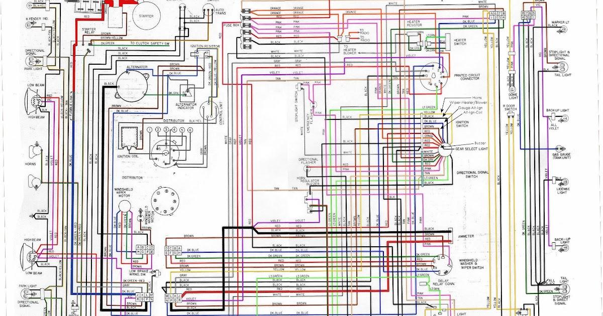 Diagram Wiring Diagram 73 Cuda Full Version Hd Quality 73 Cuda Diagramsloura Videoproiettori3d It