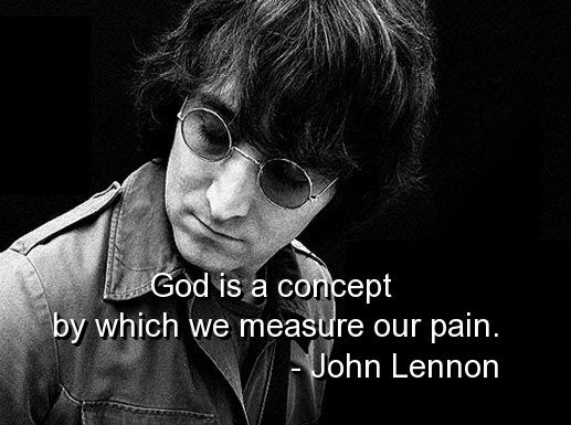 John Lennon Best Quotes. QuotesGram
