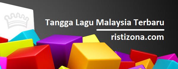 Chart Tangga Lagu Malaysia Terbaru