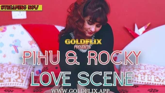Pihu & Rocky love Scene (2021) - GoldFlix Short Film