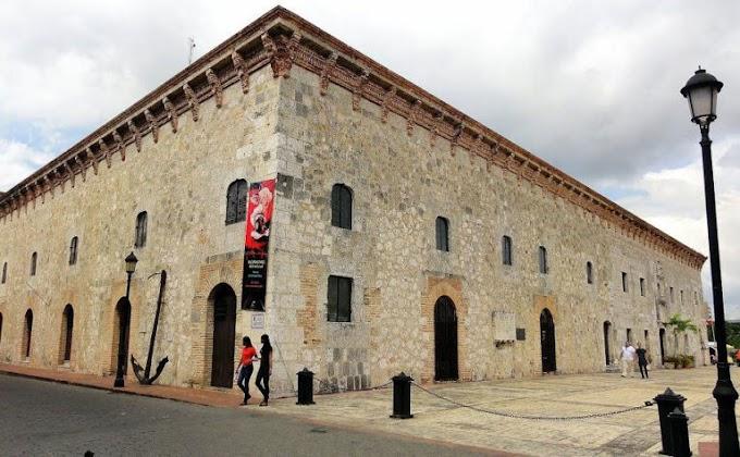 CONOCE OCHO MUSEOS DE LA HISTORIA DOMINICANA EN EL DÍA INTERNACIONAL DE LOS MUSEOS