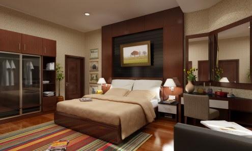 Elegant Bedroom Design Ideas - 2