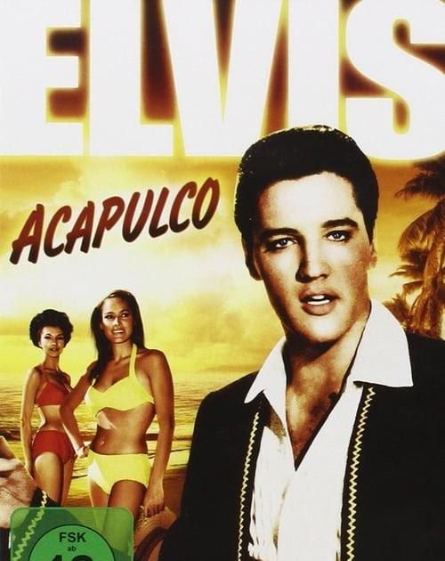 Acapulco 1963 Komplett Film Deutsch HD Stream Anschauen