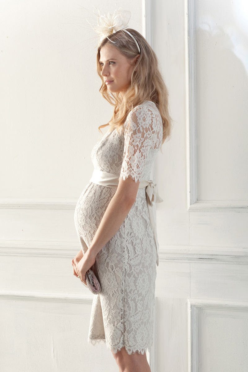 schwangere | persunkleid
