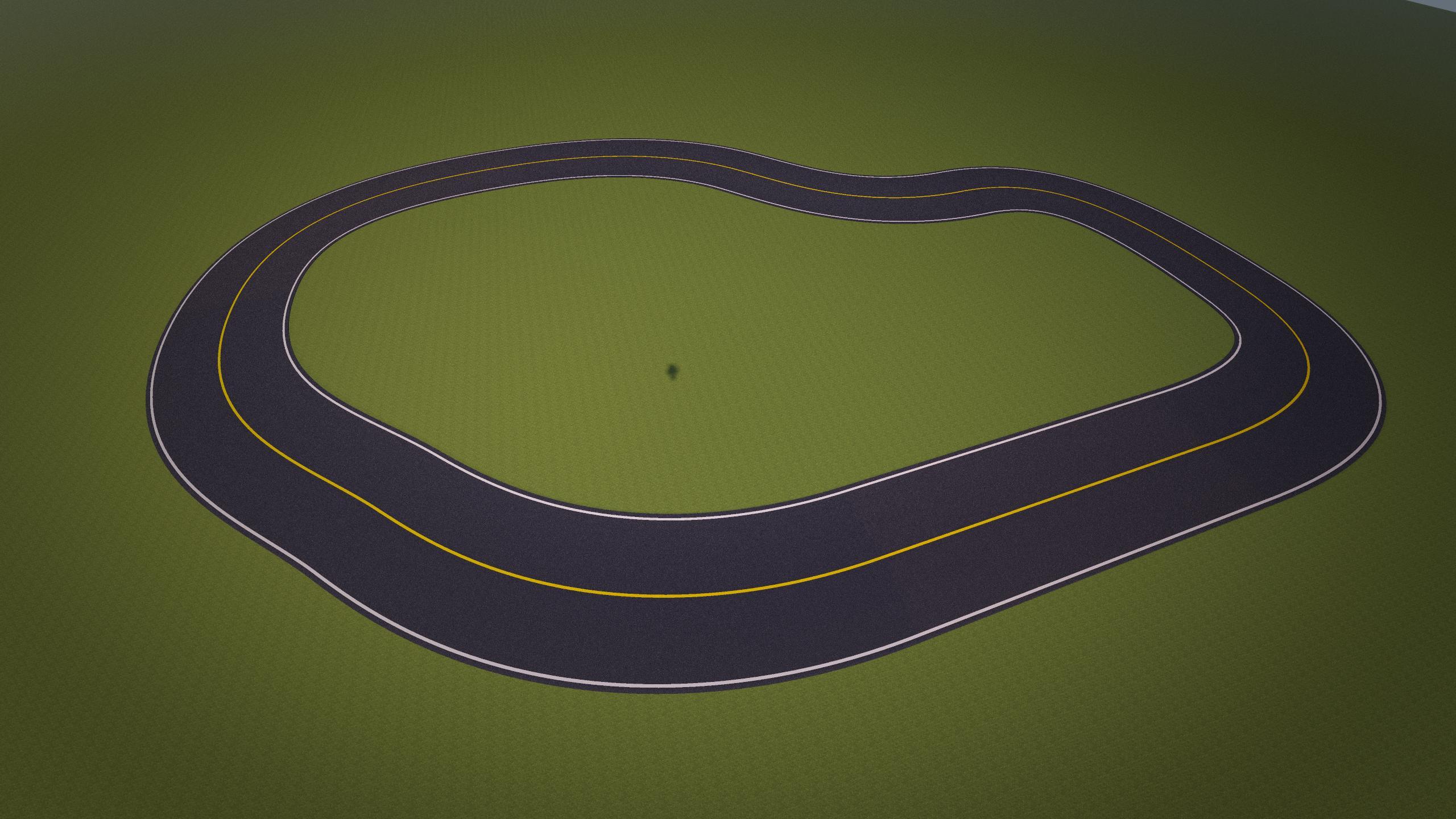 Road Addon Rtm 0 1 Realtrainmod Add On Wip Mods