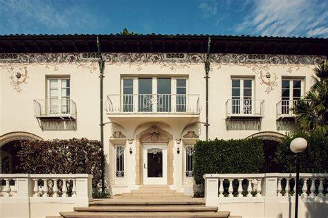Terrace Villa Mansion, Pasadena, CA / Ambassador Mansions