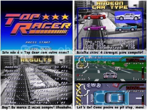 Top Racer