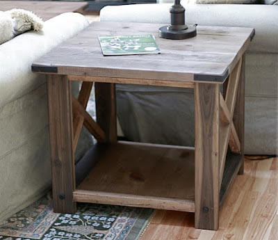 http://www.ana-white.com/2012/08/plans/rustic-x-end-table