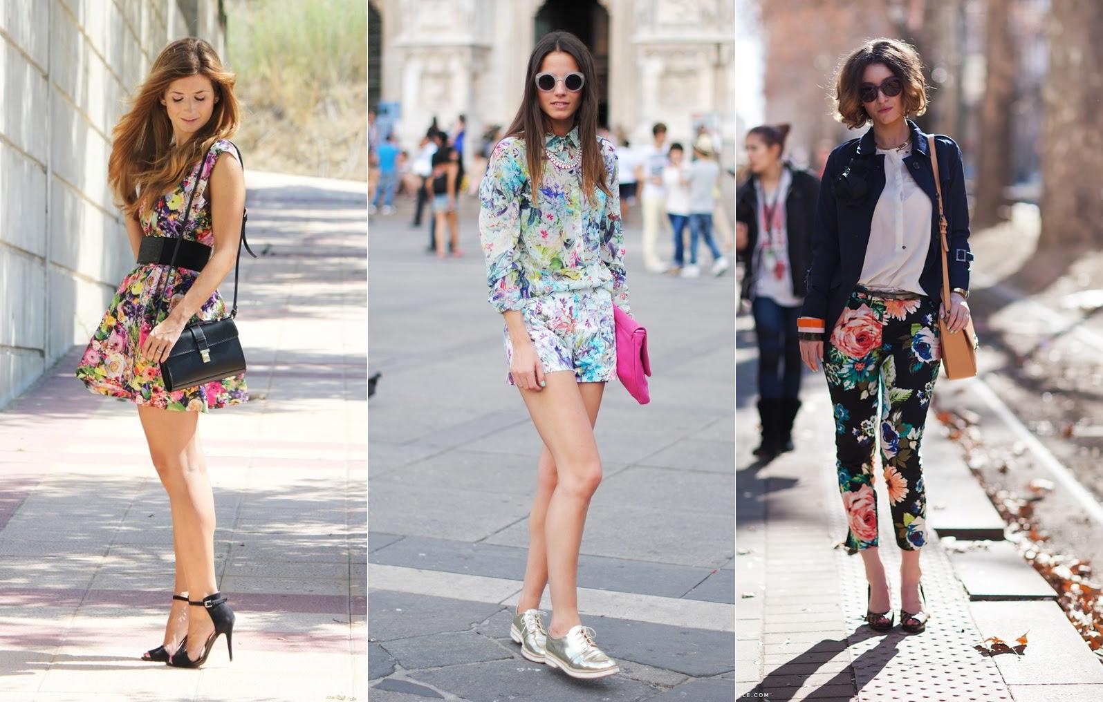 21 tendências de moda primavera/verão 2019 para te inspirar