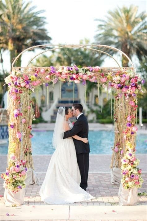 Wedding Ideas for spring: Beautiful Wedding Theme   Best