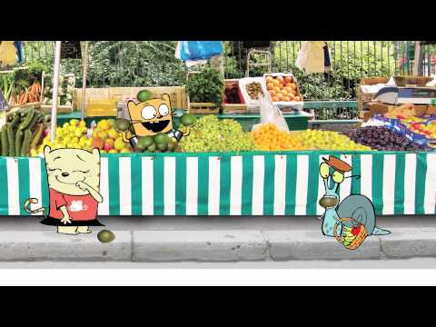 Book Trailer of the Week: Children's Books Trailers