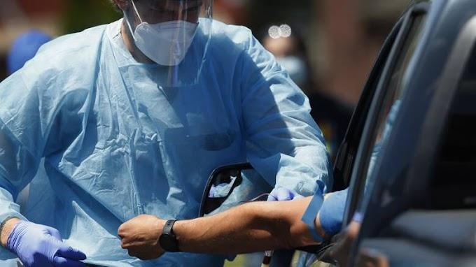 Και όμως, η ομάδα αίματος έχει σημασία: Για ποιους είναι μειωμένος ο κίνδυνος λοίμωξης από κορωνοϊό