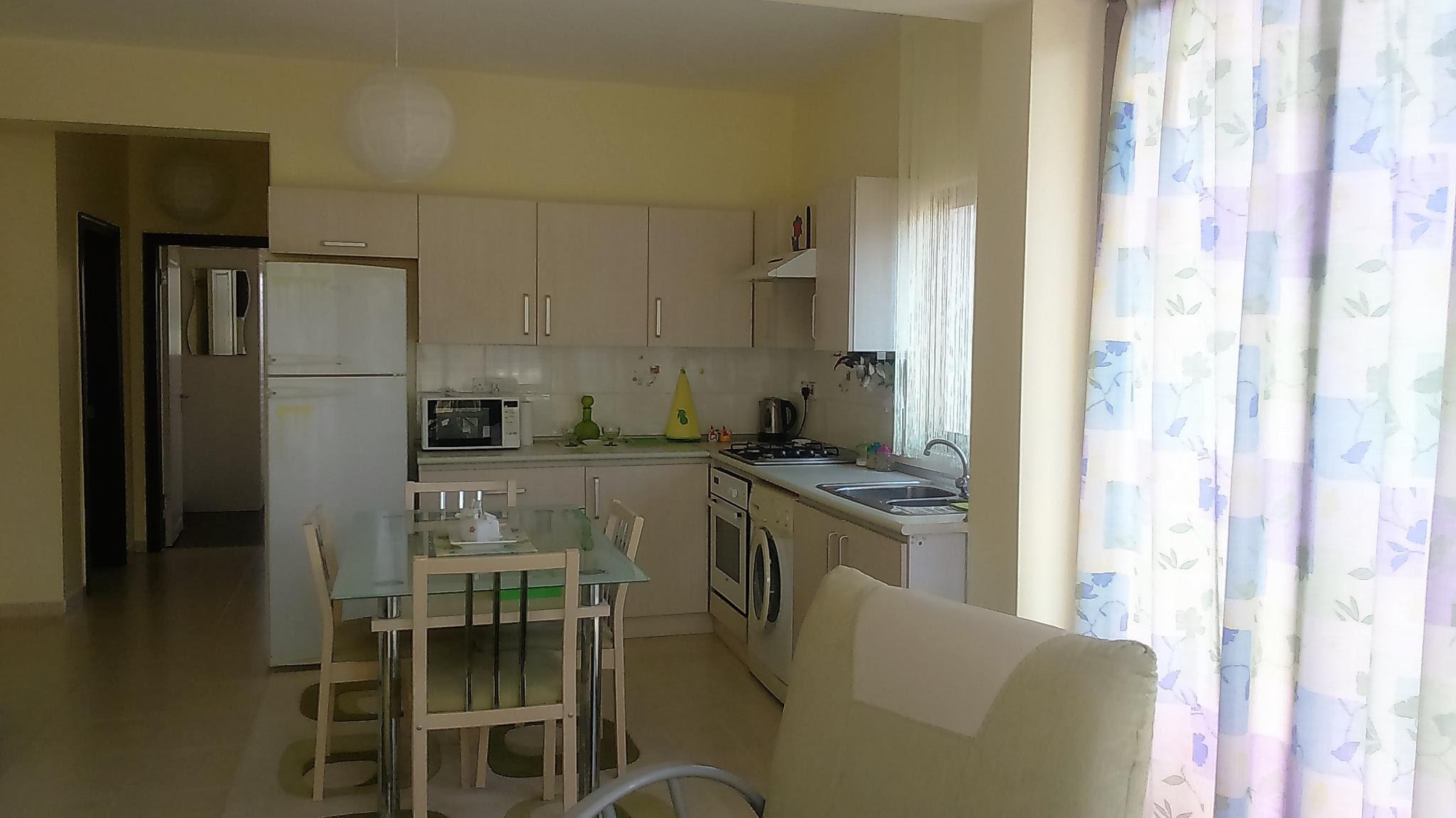 Price Kyrenia. RiX. Lime&Lemon. 2-bedrooms