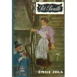 Pot-Bouille. de emile zola