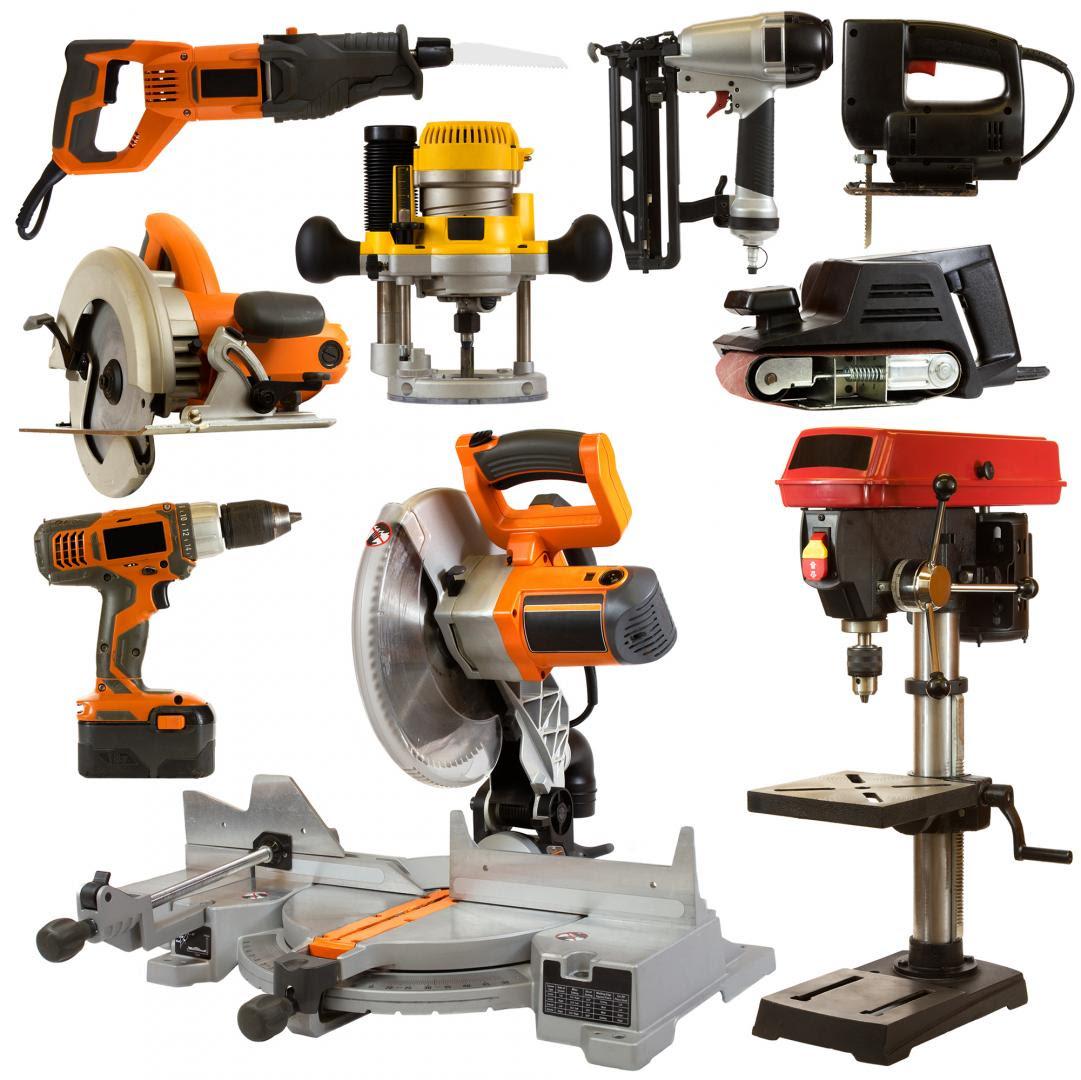 Tool & construction Equipment Rental, Brooklyn, Manhattan ...