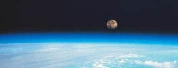 Photo: Planet Earth