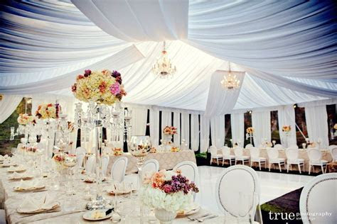 Tent Rental Prices: Complete Wedding Tent Cost Guide