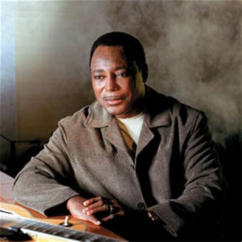 George Benson: Secretly Married?   Mediamass