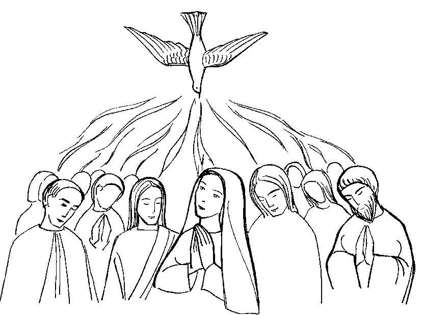 Résultats de recherche d'images pour «Pentecôte»