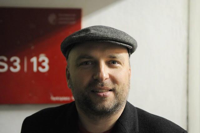 Dr. Bernhard Schubach (Piratenpartei)