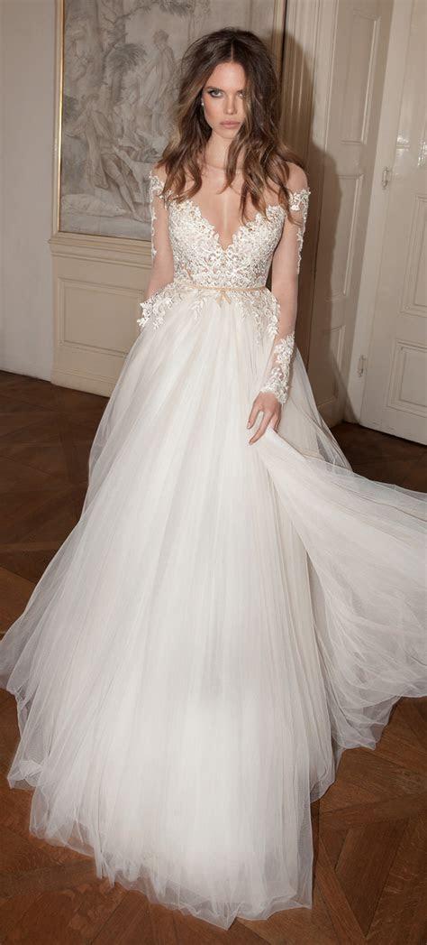 Wedding Dresses By Berta Bridal Fall 2015   crazyforus