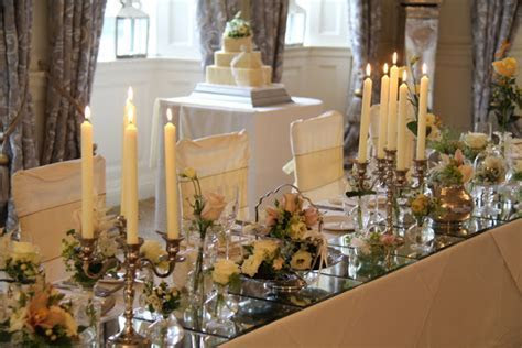 The Beautiful Champagne & Gold Wedding of Emma & Rick at