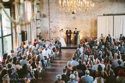 The Green Building NYC Wedding : Saya   Danny   Rebecca