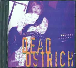Dead Ostrich