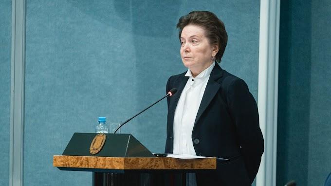 Путин включил губернатора Югры в состав делегации в конгрессе Совета Европы