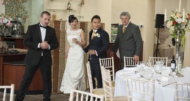 BBCZeitgeistBlogspotCom British Born Chinese Blog Celebrity Wedding Planner