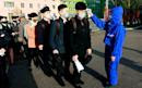 North Korea outbreak fear as Chinese border city locked down