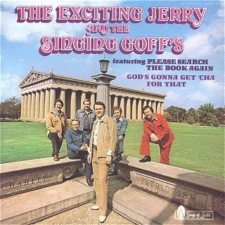 Exciting Jerry and the Singing Goff's
