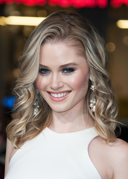 Virginia Gardner Stock Photos and Pictures | Getty Images