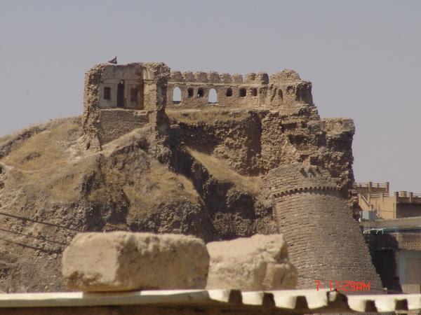 الموصل مدينتي