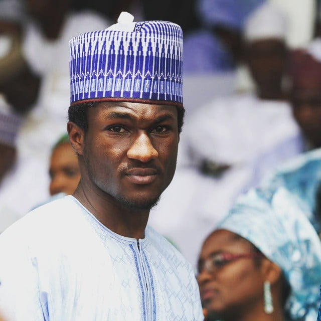 Yusuf Buhari reportedly flown to Germany
