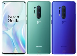 OnePlus 8 and OnePlus 8 Pro price surface; CEO shares OnePlus 8 Pro ultra-wide night camera samples