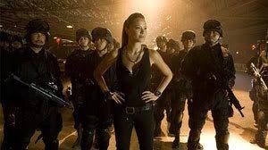 Kristin Kreuk stars as Chun-Li in STREET FIGHTER: THE LEGEND OF CHUN-LI.