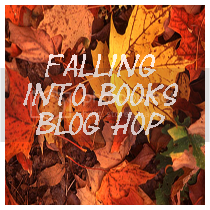 Falling Into Books Blog Hop