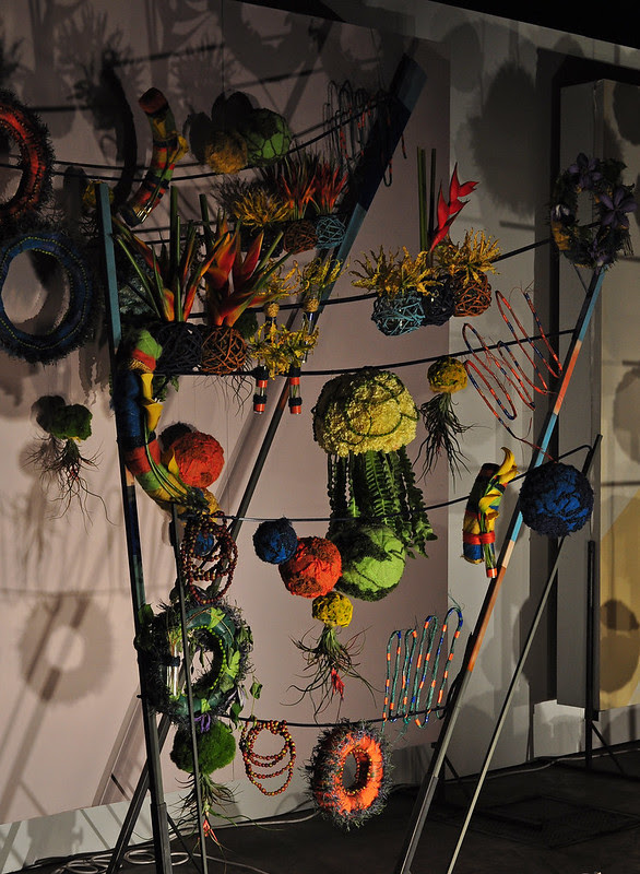 Floral Display, Philladelphia Flower Show 2014 (3)