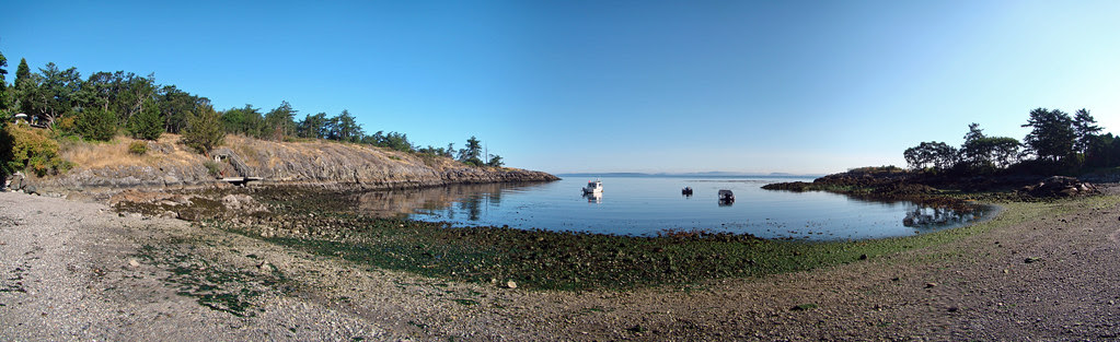 Telegraph Bay