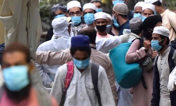62 ملیشین ، 11 سعودی تبلیغیوں کو دہلی کی ایک عدالت کی طرف سے ملی راحت