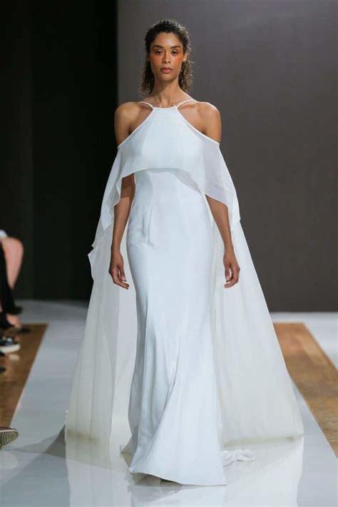 Mark Zunino Wedding Dresses for Modern Brides   MODwedding