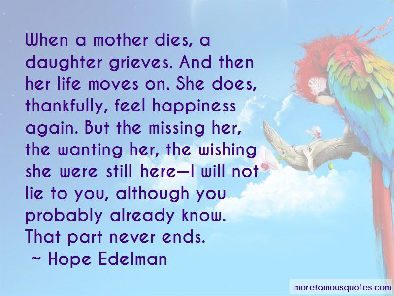Mother Quotes To Her Daughter