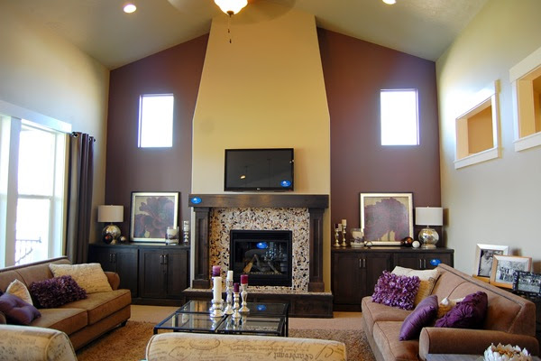 best purple paint for you home