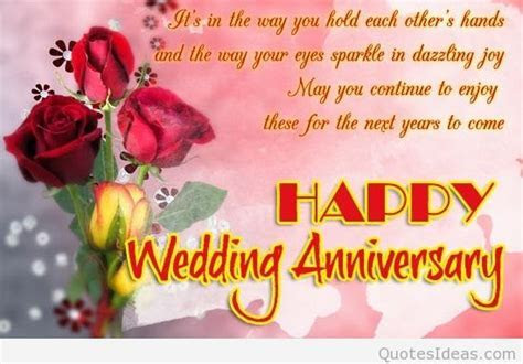Happy 50th marriage anniversary cards, quotes, messages