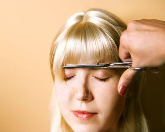 Model Rambut Untuk Wajah Bulat