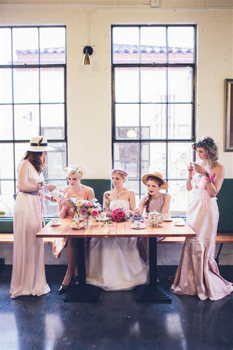 Vintage, pastel tea party ideas   Wedding cocktails   100