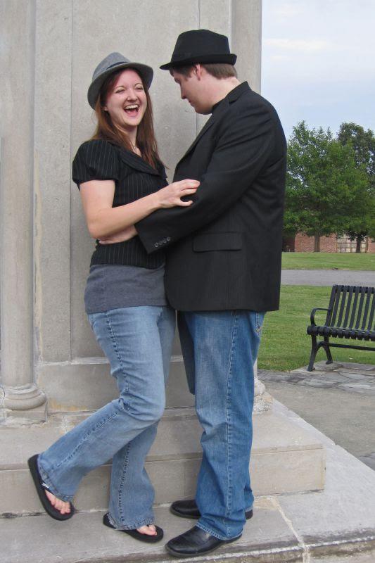Gavin and Rachel 7