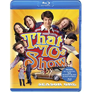That '70s Show: Season One [Blu-ray]